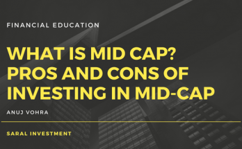 Mid cap Pros and Cons | Saral Investment