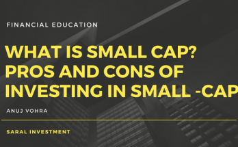 what is small cap pros and cons